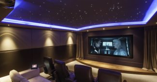 home cinema sans fil pas cher