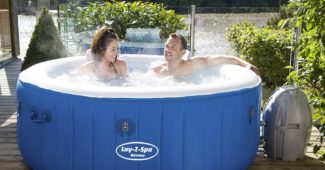 acheter jacuzzi gonflable