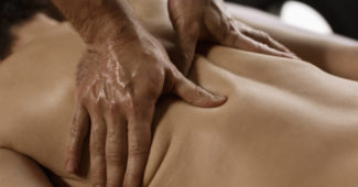 table de massage avantage